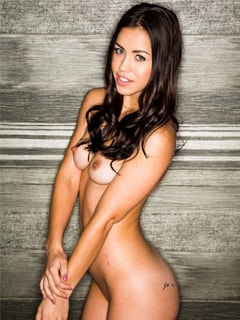Порно модель Alina Lopez