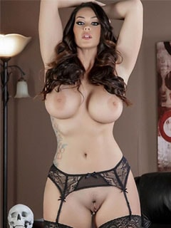 Порно модель Alison Tyler