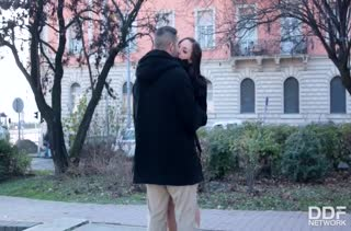 Kristy Black порадовала мужа своим рабочим ротиком